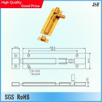 Wholesale High quality flush door bolt from china suppliers