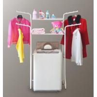 Bathroom storage racks