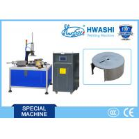 Wholesale Toilet Roll Holder Spot Welding Machine , Capacitor Discharge Spot Welding Machine from china suppliers