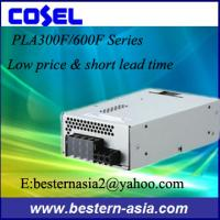 Wholesale 2U 600W 24V PLA600F-24 Cosel AC-DC Power Supply from china suppliers