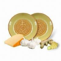 Wholesale Grater Plater, Suitable for Baking, Chocolate, Cinnamon and Coconut from china suppliers