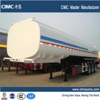 Wholesale tri-axle 38,000litres fuel semi tanker trailers for sales from china suppliers