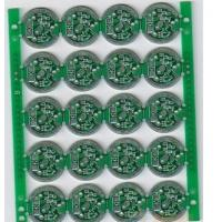 Buy cheap Multilayer PCB board, FR-4 8 layer Printed Circuit Boards With Immersion Tin from wholesalers