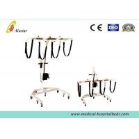 Wholesale Heavy-Duty Electric Casket Lifter , Adjustable Funeral Products from china suppliers