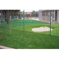 Wholesale Custom Gauge 5/32 10mm Artificial Grass For Golf PE Double Green from china suppliers