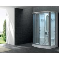 Wholesale Bath cabin steam shower room G259 steam sauna shower combination shower cabinet from china suppliers