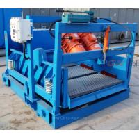 Wholesale Desilting Equipment on oil drilling in china from china suppliers