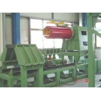 Wholesale Customized 40mm-100mm and 350 KW PU Sandwich Wall and Roof Panel Machine from china suppliers