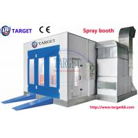 Buy cheap Car spray booth price TG-80A from wholesalers