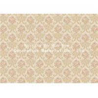 Wholesale Heat Transfer Wall Film Decorative Wall Paper Design For Home from china suppliers