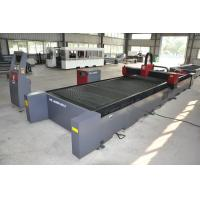 Wholesale Professional High Speed CNC Laser Cutting Machine , 1000W Laser Cutter Equipment from china suppliers