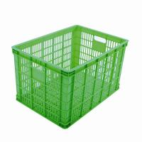 Wholesale different size turnover basket washing and sterilizing machine for sale from china suppliers
