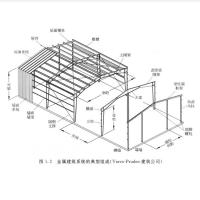 Wholesale Fabrication Steel Structure Design Drawing For Workshop Construction Economical from china suppliers
