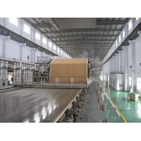 Wholesale High-tech Four Color 3600mm Carbonless Copying Cylinder Paper Machine from china suppliers