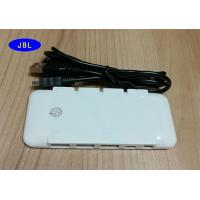 Buy cheap New products USB 2.0 HUB with ABS jacket, and USB 2.0 mini micro USB cable for computer from wholesalers