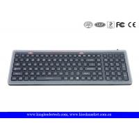 Wholesale IP68 Industrial Waterproof Keyboard with Membrane Comfortable for  Typing from china suppliers