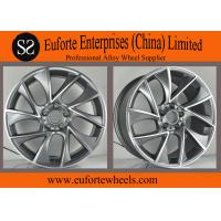 """Wholesale 19"""" Gun Metal 535GT bmw replica alloy wheels for 14 year 535GT from china suppliers"""