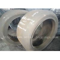 Wholesale Stainless Steel Forged Steel Products Hot Rolled ID Indent Forged Ring Proof Machined from china suppliers