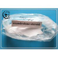 Wholesale Oxandrolone Powder Oral Anabolic Steroids Anavar For Bulking Cycle 53-39-4 from china suppliers