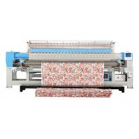 Wholesale 22 Heads Digital Embroidery And Sewing Machine High Speed 800 RPM For Clothing from china suppliers