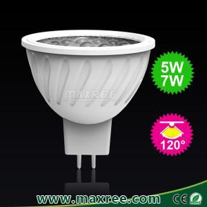 Wholesale led spot 12v,led spot light,12v led spotlight,led spotlights indoor,MR16 led spotlight from china suppliers