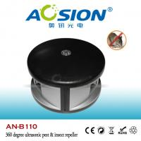 Wholesale All-around 360 Degree Ultrasonic Pest  Repeller from china suppliers