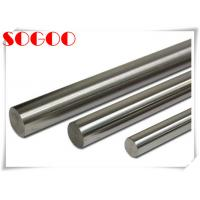 ISO Approval Nicr 80 20 UNS 06003 Annealed Bright Round Bars Dia 50mm for sale