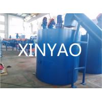 Wholesale Plastic PET Bottle Recycling Machine Plant  Water cooling tank Double station from china suppliers