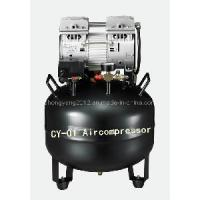 Wholesale Dental Portable Oil-Free Air Compressor Equipment from china suppliers