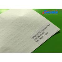 Wholesale Digital Printing Outdoor HDPE Tarpaulins with Min 40 N/5cm Peeling  Strength from china suppliers