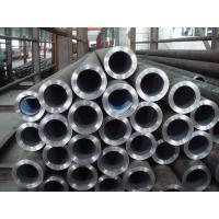 Wholesale Round Cold Rolled Precision Seamless Steel Tube Of Petroleum / Chemical Industrial from china suppliers