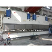 Wholesale Hydraulic Tandem Press Brake Machine 380V 50HZ For High Hardness Steel from china suppliers