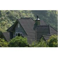 Wholesale Aluminum Steel / Metal Building Roof Tiles Flat Roof Shingles from china suppliers