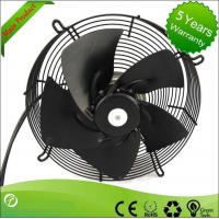 Wholesale Sheet Steel EC Axial Fan Air Blower With External Rotor CE Approved from china suppliers