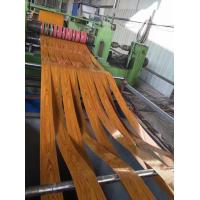 Quality PPGI Strip Prepainted Steel Coil Slitting Color Coated Galvalume Steel Coil for sale