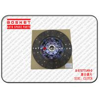 Buy cheap 8-97377149-0 8973771490 Isuzu Spare Parts Clutch Disc Suitable For ISUZU NKR77 4JH1 from wholesalers