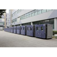 Wholesale Programmable Walk - In Industrial Drying Ovens With Stainless Steel Interiors from china suppliers