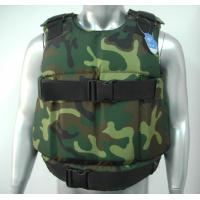 Wholesale NIJ0101.04 IIIA Soft EPP Military Bulletproof Vest Ballistic Concealable Body Armor from china suppliers