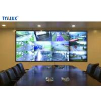 Quality LED Backlit 3.5mm Narrow Bezel Touch Screen Video Wall 46 inch 4K Resolution for sale