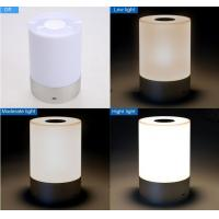 Quality Rechargeable portable USB Charging varied functions colorful  led one--touch magic smart light for sale