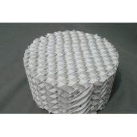 Wholesale Ceramic Structured Packings,Structured Tower Packing,Distillation Tower Fillings,Packings from china suppliers