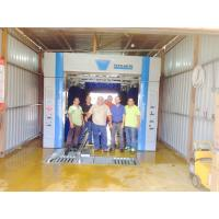Wholesale TEPO-AUTO tunnel car wash equipment from china suppliers