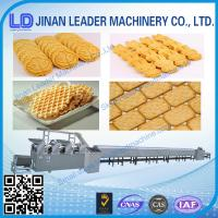 Wholesale Best Chinese how to make Automatic biscuit service machinery from china suppliers