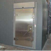 Wholesale Single Leaf RF Rotating Shield Door (Motor-driven or Manual) from china suppliers