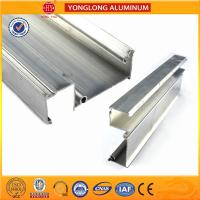 Wholesale all kinds Anodized Aluminum Profiles oval aluminium tower scaffold aluminium casting production from china suppliers
