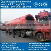Quality tin rotary kiln for sale