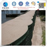 Quality Military Barrier Gabion Qualified Golden Supplier (zs6610) for sale