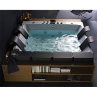 Wholesale wholesale price CE certificate SPA massage tub for PY-711A from china suppliers
