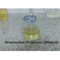 Wholesale Injectable Masteron Steroids Drostanolone Propionate 200mg/ml for Body Mass from china suppliers