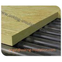 Wholesale china Rock wool board insulation materials for wall from china suppliers